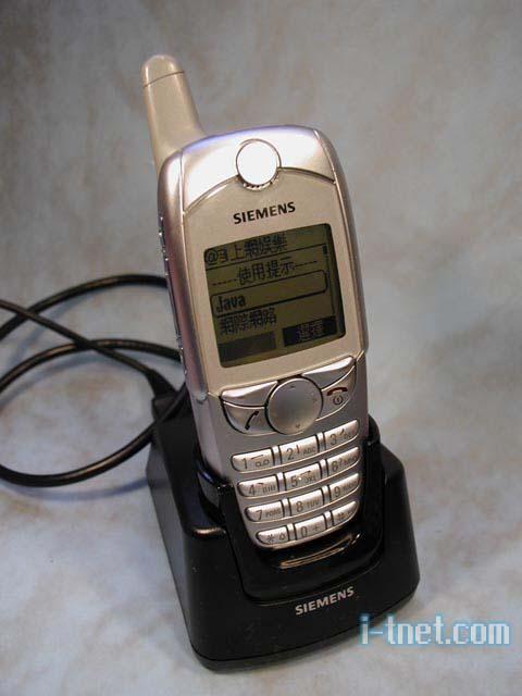 最近在TNet 電訊討論版內看見有網友說Siemens 6688 可自行升級做6688i Java midlets  手電。經我連日來的明查暗訪,發現某網站流傳了此升級軟件出來,免費任人下載。
